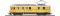 Bemo 1268164 RhB Nostalgietriebwagen ABe 4/4 34
