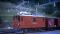 Bemo 1277125 RhB De 2/2 151 Gütertriebwagen - Metal Collection