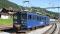 Bemo 1281334 MOB BDe 4/4 3004 Triebwagen GoldenPass Service