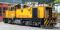 Bemo 1289103 RhB Gmf 4/4 243 maintenance diesel loco