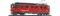 Bemo 1346440 SBB De 110 000 Triebwagen digital
