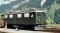 "Bemo 1350140 RhB Ge 4/4 I 610 ""Viamala"" electric loco green curve sound"