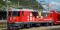 Bemo 1358189 RhB Ge 4/4 II 629 Werbelok Albulatunnel mit Sound