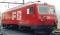 "Bemo 1362218 FO HGe 4/4 II 108 ""Nufenen"" rack track loco digital"