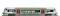 Bemo 1530922 Waldbahn VT 22  Wechselstromausführung mit Digitaldecoder