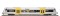 Bemo 1530958 Transregio VT 018 RegioShuttle RS1