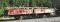 Bemo 2257293 DFB Kkl 2773 Niederbordwagen braun