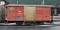 Bemo 2273306 MOB Gk 556 gedeckter Güterwagen