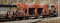 Bemo 2287108 RhB Fac 8708 ballast car brown