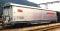 Bemo 2288116 RhB Hai-v 5136 Ablieferungszustand silber