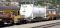 """Bemo 2289142 RhB Sbk-v 7712 Tragwagen mit Container """"Ernst"""""""