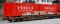 Bemo 2290124 RhB Sl 7754 Transportwagen für Mulden Vögele