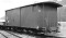 Bemo 2293123 RhB Gbk-v 5613 box car (1970s)