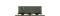 Bemo 3005815 DB Stg 165 Hilfs-Post/Packwagen
