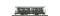 Bemo 3232142 RhB A 1102 heritage passenger coach