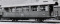 Bemo 3233124 RhB B2 1414 ex AB2 passenger coach green