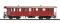 Bemo 3246219 FO B 4229 Plattformwagen