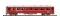 Bemo 3261145 RhB A 1215 Spitzenverkehrswagen