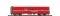 Bemo 3269162 RhB D 4212 Packwagen neurot