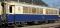 Bemo 3274120 RhB WR-S 3820 piano bar coach ACPE