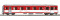 Bemo 3276555 MGB BDR 2295 Personenwagen