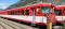 Bemo 3279552 MGB Bt 2252 Steuerwagen