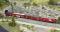 Bemo 7262410 Startset SBB Brünigbahn