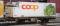 "Bemo 9469116 RhB Lb-v 7876 container car ""Coop"" lettuce 0m - M 1:45"