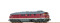 Brawa 41446 H0 Diesellok 232 DB AG, V, DC An. BASIC+