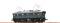 Brawa 43239 H0 E-Lok E75 DRG, II, AC Dig. EXTRA