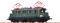 Brawa 43415 $ H0 E-Lok BR144 DB, IV, AC Dig EXTRA