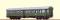 Brawa 46083 H0 Personenwagen B4yg DB, III