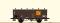 Brawa 48657 $ H0 Güterwagen DB, III, Ritter Sport
