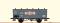Brawa 48660 H0 Güterwagen DRG, III, Stollwerck