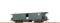 Brawa 65012 N Personenwagen Gep SBB, II