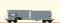 Brawa 67248 $ N Kesselwagen Uia, VI, GATX
