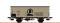 Brawa 67468 $ N Güterwagen G DRG, II, BMAG