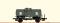 Brawa 67520 $ N Kesselwagen Z[P] DB, IV, Eva