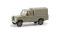 Brekina 13760 Land Rover 109 Plane, schilfgrün von Starmada
