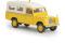 Brekina 13776 Land Rover 109 geschl., gelb von Starmada
