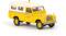 Brekina 13779 Land Rover 109 geschl. British Rail von Starmada (GB)