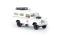 """Brekina 13783 Land Rover 109 geschl """"Bergwacht"""" von Starmada"""