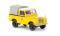 Brekina 13857 Land Rover 88 PTT von Starmada