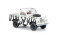 Brekina 13861 Land Rover 88 Safari von Starmada