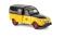 Brekina 14169 Citroen 2 CV Kastenente Calberson, TD (F)