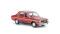 Brekina 14516 Dacia 1300, tomatenrot, TD