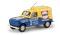 Brekina 14710 Renault R4 Fourgonnette Darty (F)