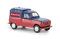 Brekina 14748 Renault R4 Fourgonnette Kronenbourg,