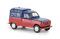 Brekina 14749 Renault R4 Fourgonnette Partis 51,