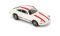 """Brekina 16228 Porsche 911 R """"Der neue R"""",T"""